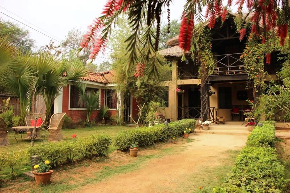 Debanandapur-Village-Resort