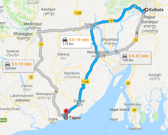 tajpur-weekend-destination-for-one-night-stay