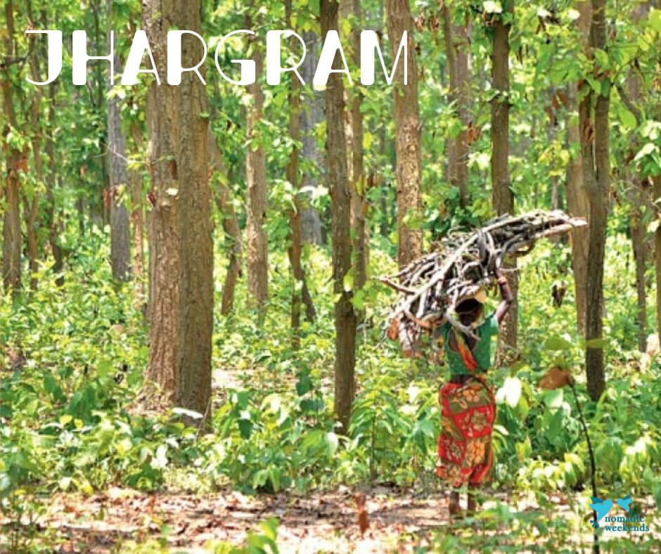 jhargram-weekend-getaway