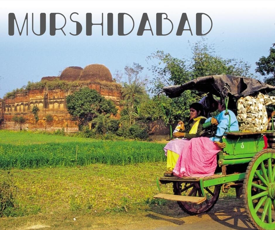 Murshidabad Weekend