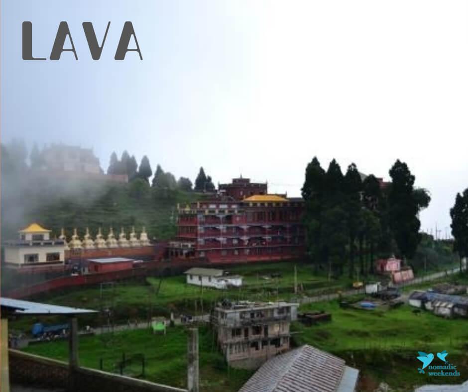lava-weekend-getaway