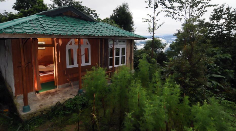 Wild-Flower-Retreat-Borong-weekend-at-west-sikkim