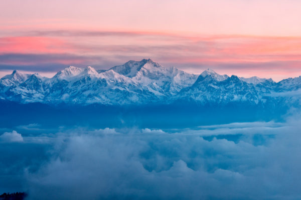 5 Properties You Must Choose for Best Kanchenjunga View