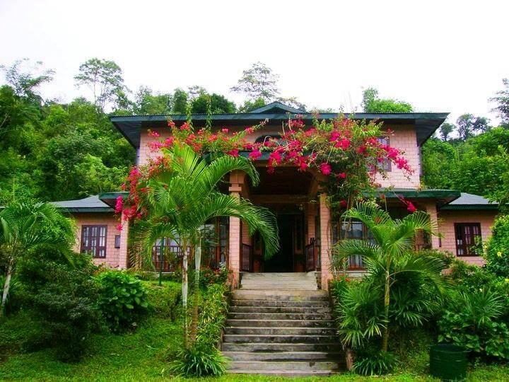 Biksthang Village Resort