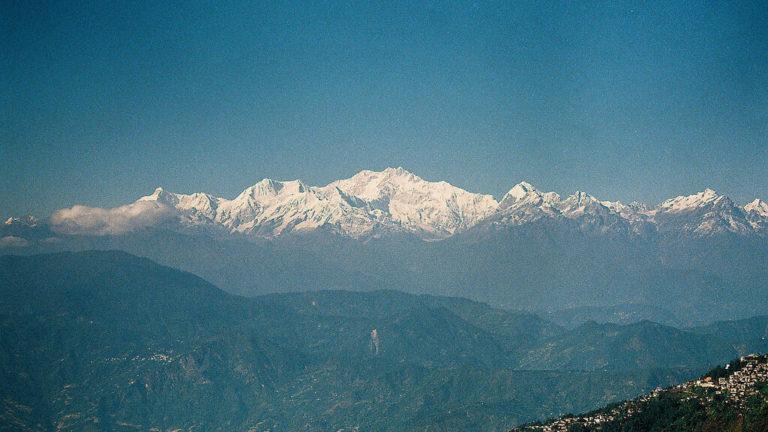 Hill-Stations-Near-Kolkata-Darjeeling