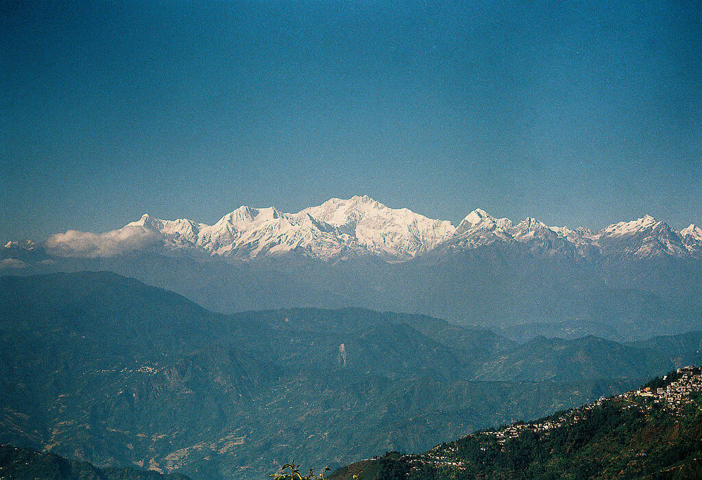 Hill-Stations-Near-Kolkata-Darjeeling