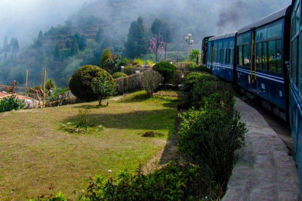 Chennai to Darjeeling