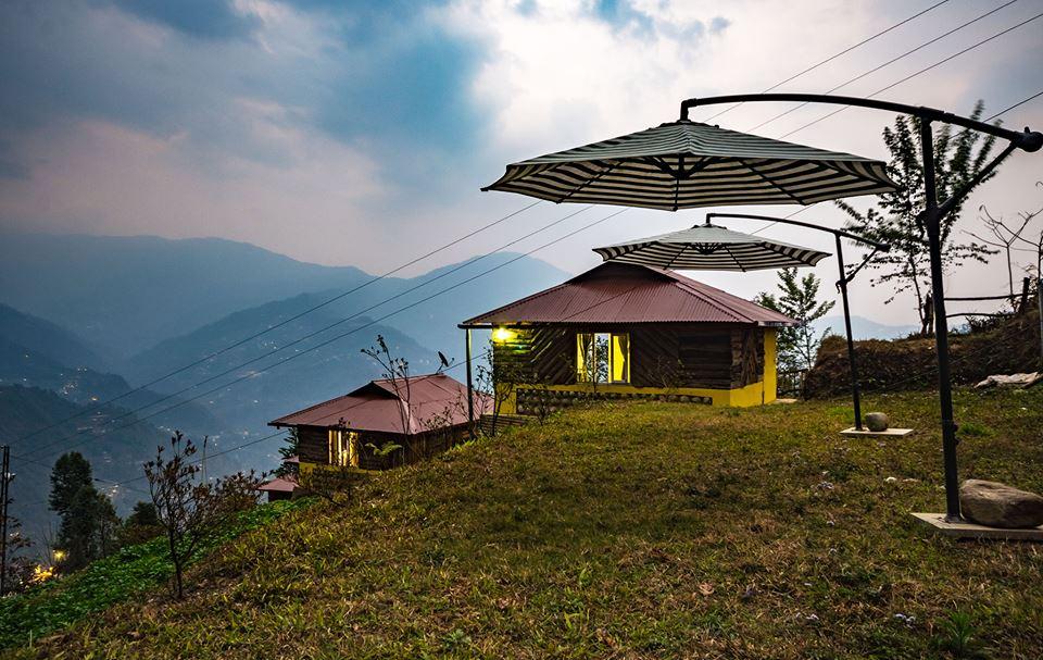Gangtok-Farm-Stay