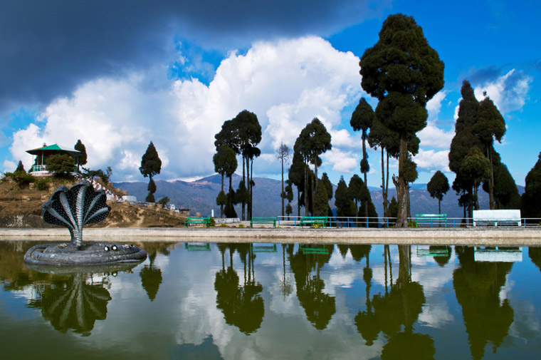 Jorpokhri-Darjeeling