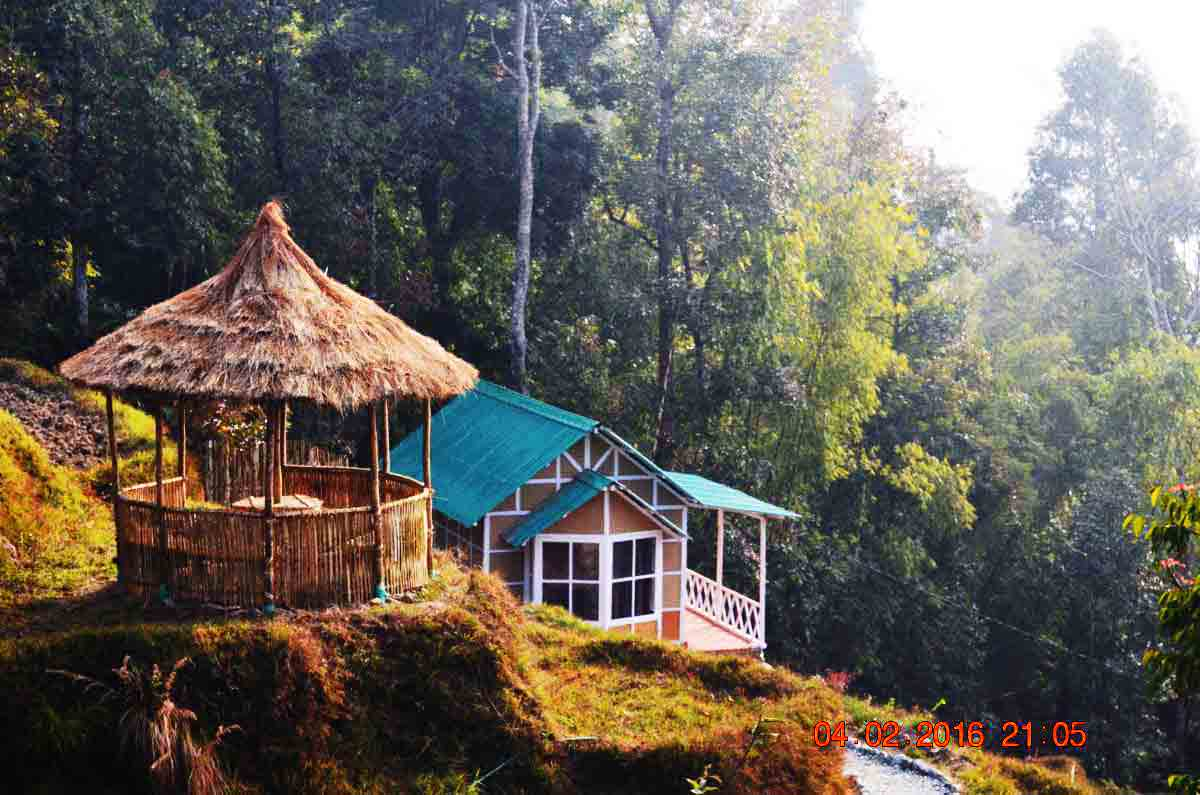 Kalimpong-Village-Retreat