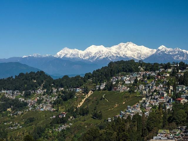 Darjeeling-sightseeings