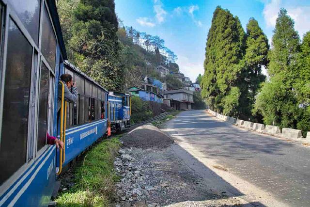 On-the-way-to-Darjeeling-from-Bagdogra