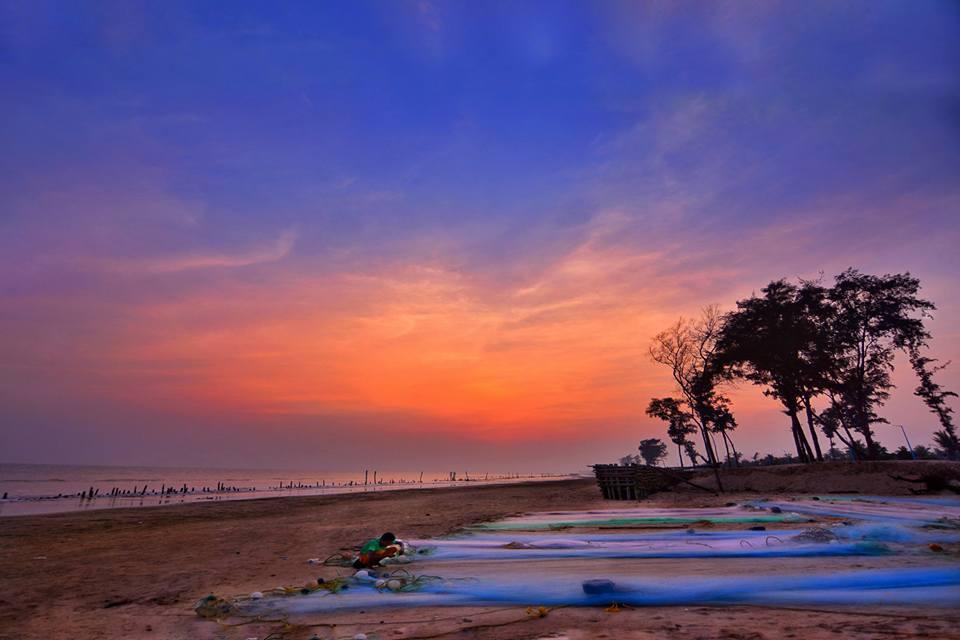 Sea-Beach-Tajpur