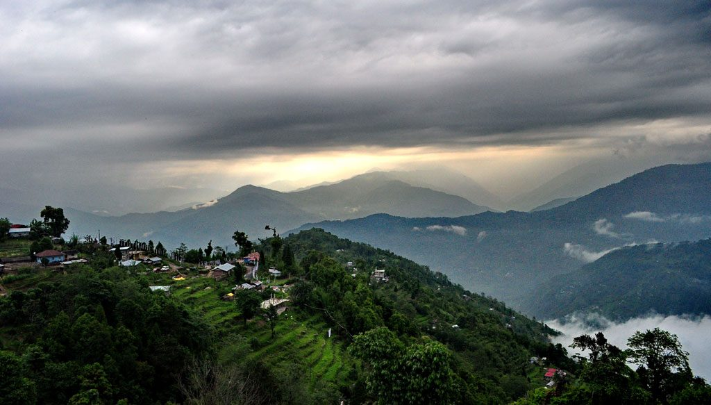 Sherpa-View-Point-Kalimpong