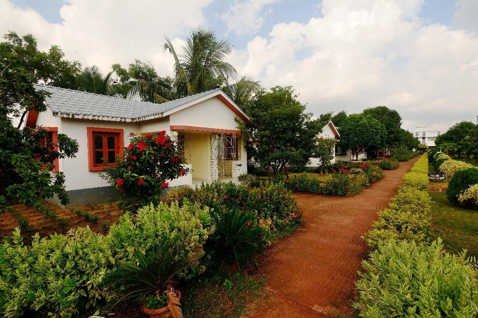 Tajpur-Eco-Resort