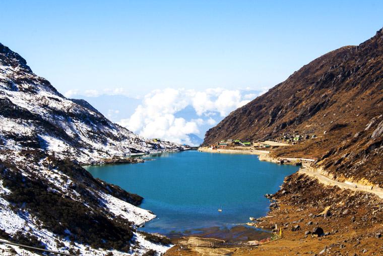 Tsongmo-Lake-Nathula-Pass