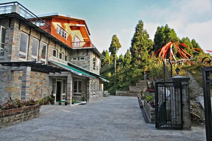 Yuru-Retreat-Kalimpong