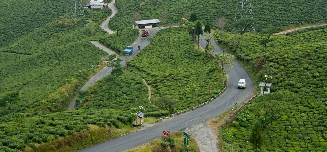 Darjeeling-to-Mirik