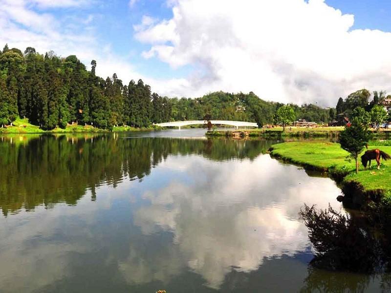 Mirik-Lake