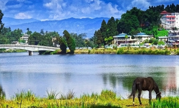 Mirik:The Place Where You Get Munnar and Nainital Together