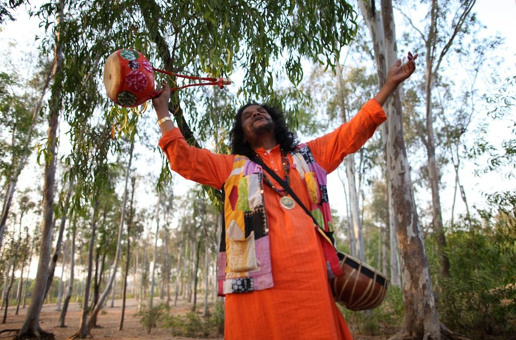 Shantiniketan, The Abode of Peace; Complete Tour Guide