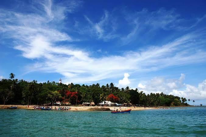 North Bay Beach, Andaman